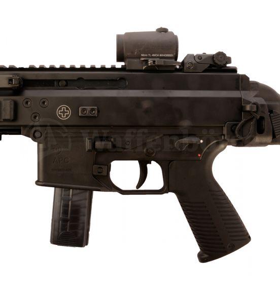 BRUEGGER & THOMET APC9 Pro Pistole  9mm para
