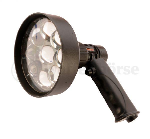 TRACER Handscheinwerfer SPort LED 11cm