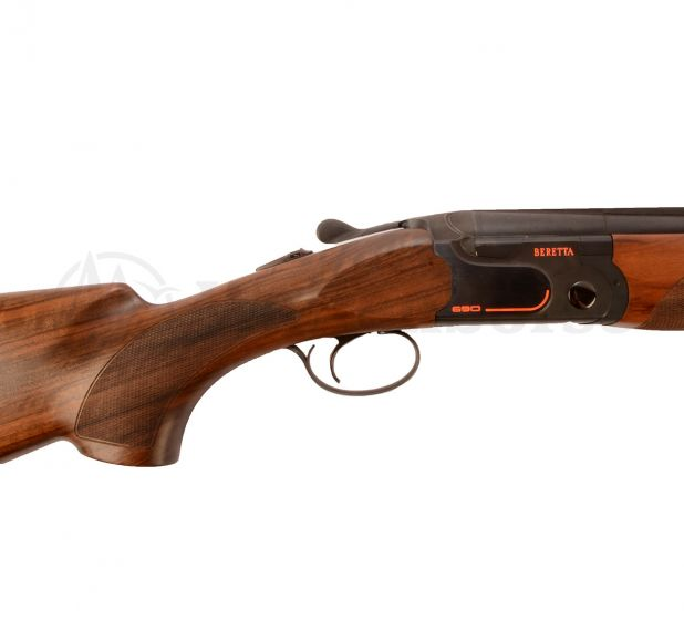 BERETTA 690 Black Sporting 12-76 fix