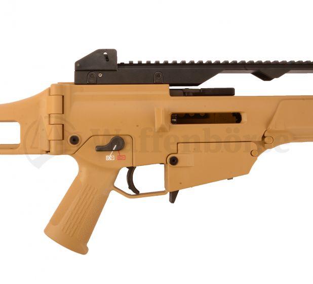 Heckler & Koch HK243 S SAR Coyote   .223Rem