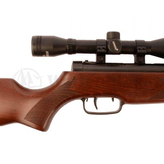 Hämmerli Hunter Force 900  Luftgewehr  4,5mm