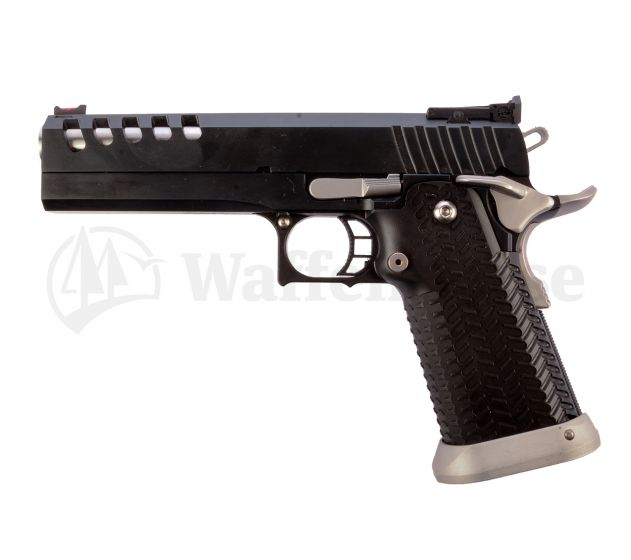 CKA  1911 - 2011 Pistole Black - SS  .40 S&W