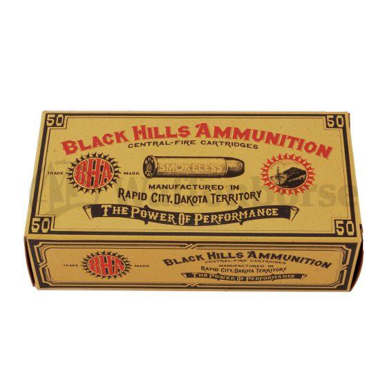 Black Hills .44-40 Winch 200grain