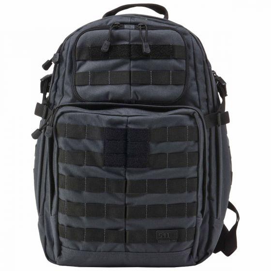 5.11 Tactical Rucksack Rush 24 black 37liter