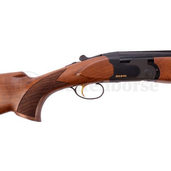 ATA AV SP Black Jagd Stahl BDF  12/76