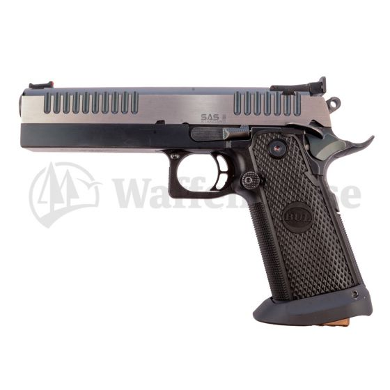 BUL  1911 - 2011 SAS II Duo  9mm para