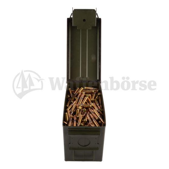 SALTECH  .308 Winch. FMJ 150grain Nato-Box