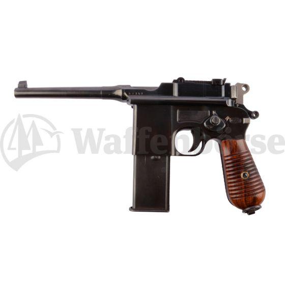 MAUSER Waffenfabrik Oberndorf C 96  712 7,63 Mauser