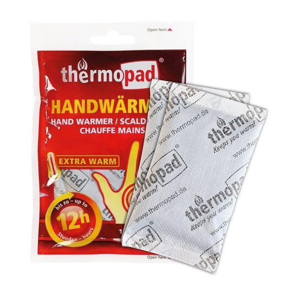 Thermopad Handwärmer bis 12 Stunden 5 Paar