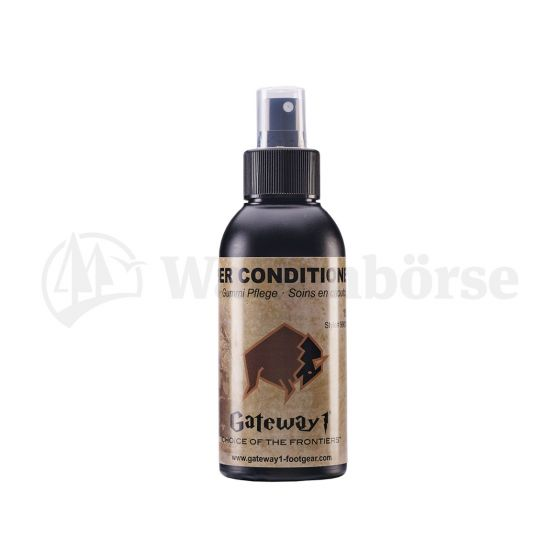 GATEWAY1 Pflegemittel, Rubber conditioner, Leder + Gummi