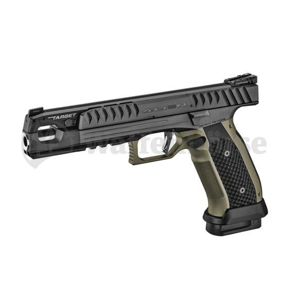 Laugo Arms Target  Pistole 9mm para