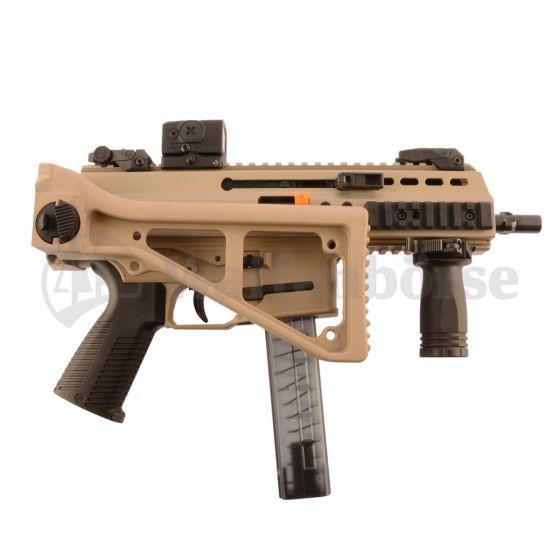 BRUEGGER & THOMET APC9 Pro Coyote Tan 9mm para