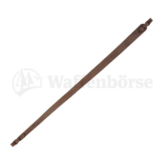 2Wolfs Wild - Leder  Woodcook Classic  Gewehrriemen