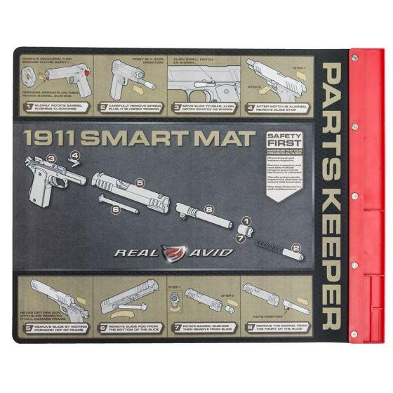 REAL AVID Matte 1911 Fächer und Magnet