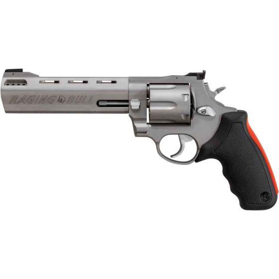 TAURUS  Raging Bull Revolver .454 Casull