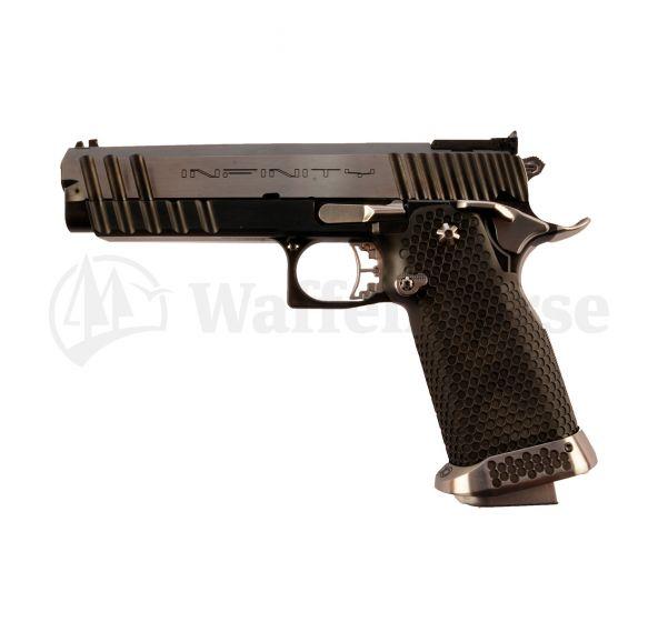 INFINITY SVI 1911 DUO Wide body 9mm para
