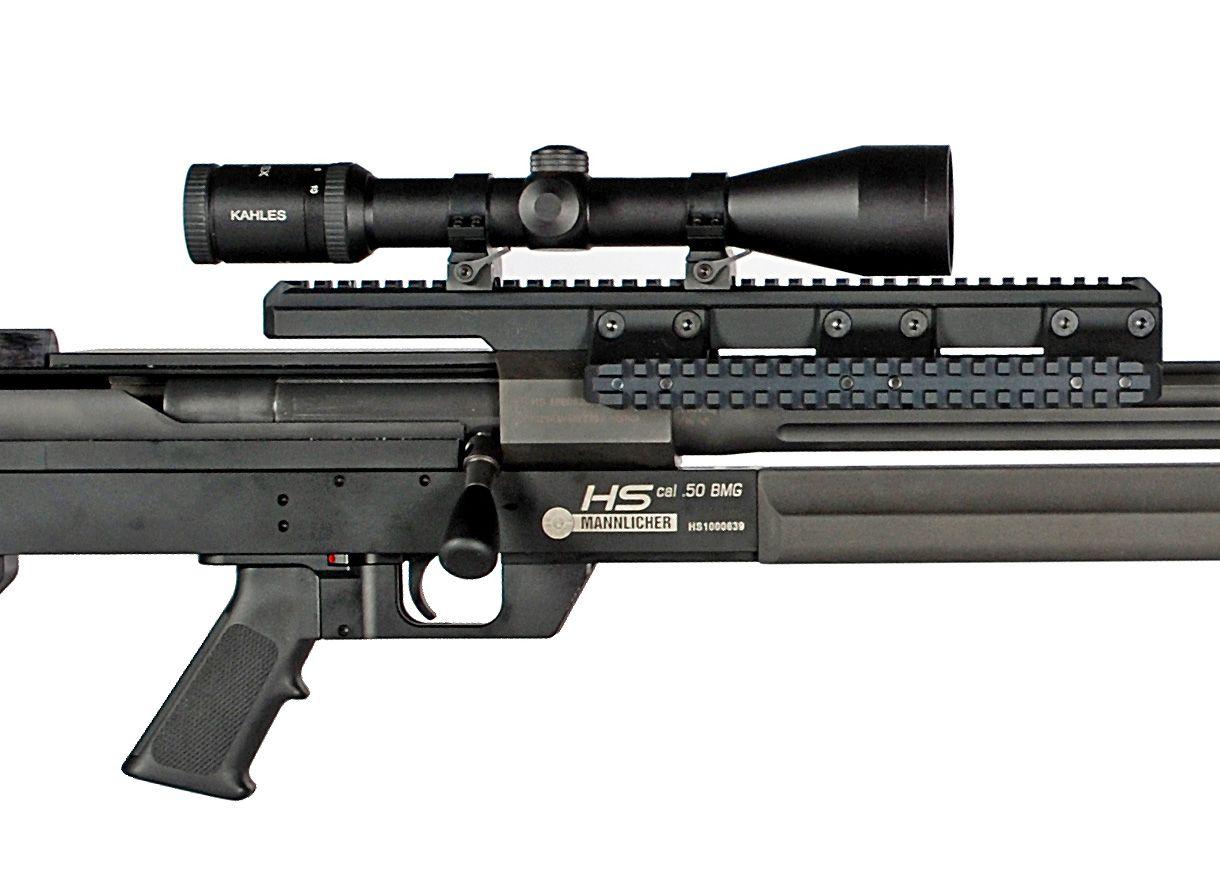 Entfernungsmesser Für Scharfschützen : Steyr hs m scharfschützen gewehr bmg