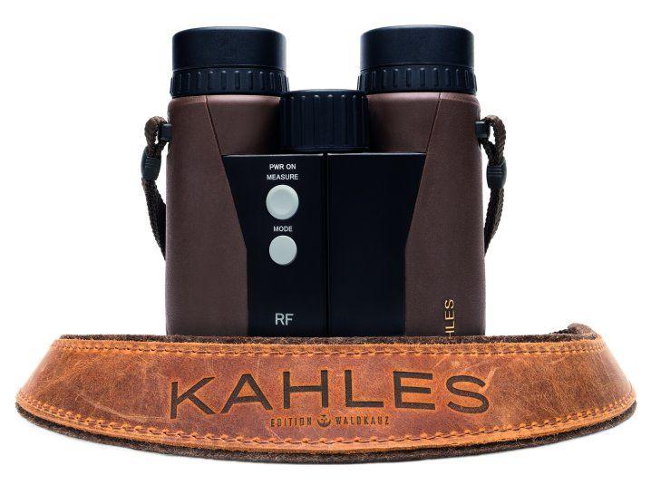 Kahles Ferngläser Mit Entfernungsmesser : Kahles helia rf range finder