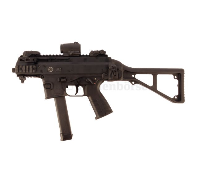BRUEGGER & THOMET APC9 K Pro G Pistole  9mm para