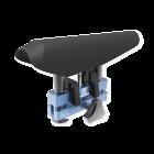 KalixTeknik CR1 für Blaser R8 Professional