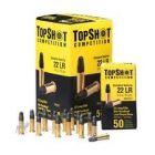 TOP SHOT Competition   .22 long rifle 500 Schuss