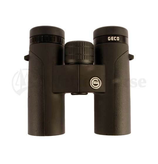 GECO  8x32 Black Fernglas Action