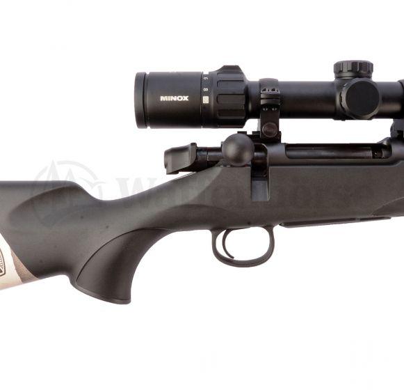MAUSER M18 Black .30-06 Sprg. set