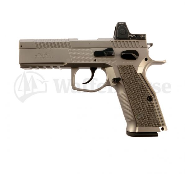 PHOENIX Redback Carry Trijicon SS 9mm para