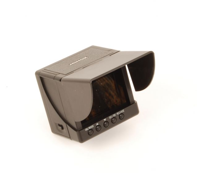 MINOX Digital-Kameraadapter