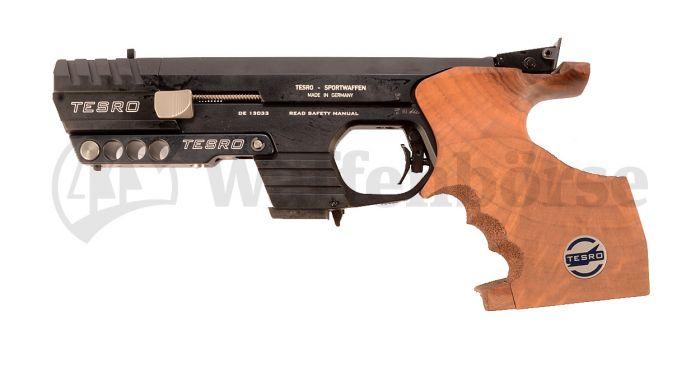 TESRO TS 22-3-Pro  SPK .22 lr