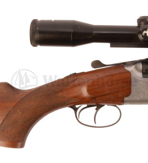 SABATTI BBF  Luxus  12-70 7x65R