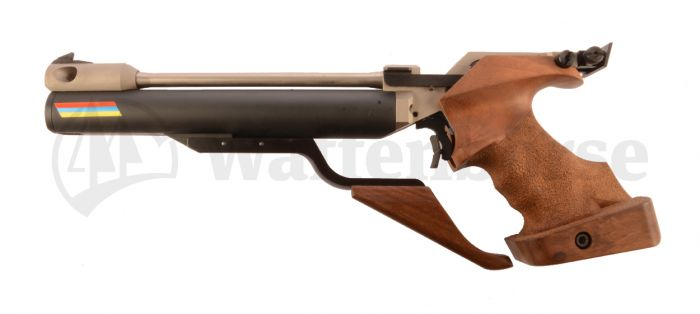 Walther LPM1 Luftpistole  4,5mm