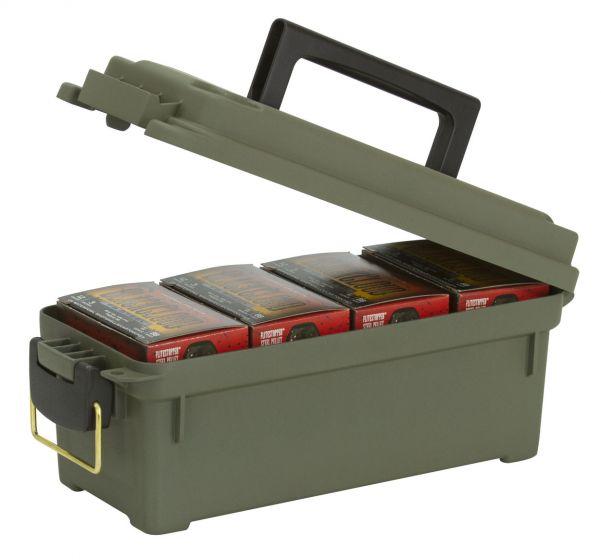 PLANO Munitionsboxen  Schrot / Pistolen/ Revolver
