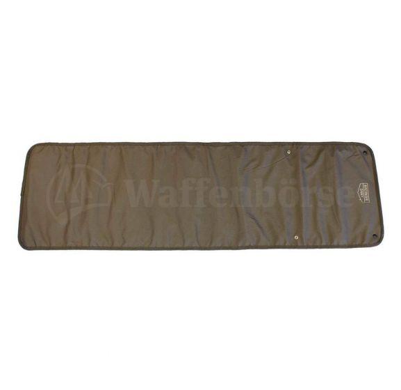 Birchwood Casey Waxed Canvas Cleaning Mat, Imprägnierte  Reinigungsunterlage