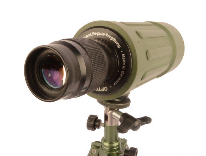 Optolyth-Auszugsspektiv 25x70 BGA