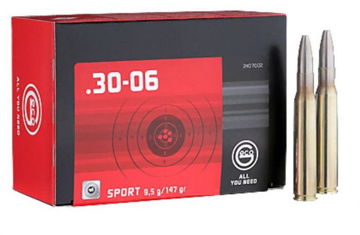 GECO .30-06 Sport SG 9,5g