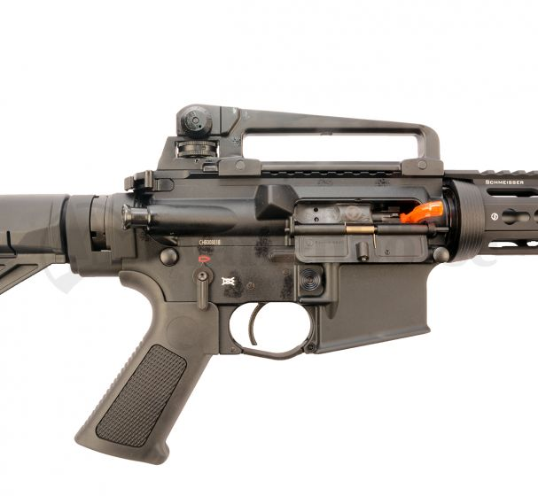 """SCHMEISSER AR 15 / M4 Halbautomat .223 Rem 14.5"""""""
