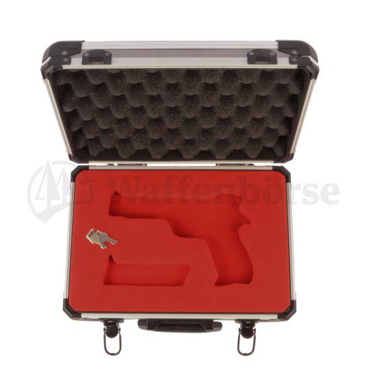 Pistolenkoffer  Alu für SIG 210
