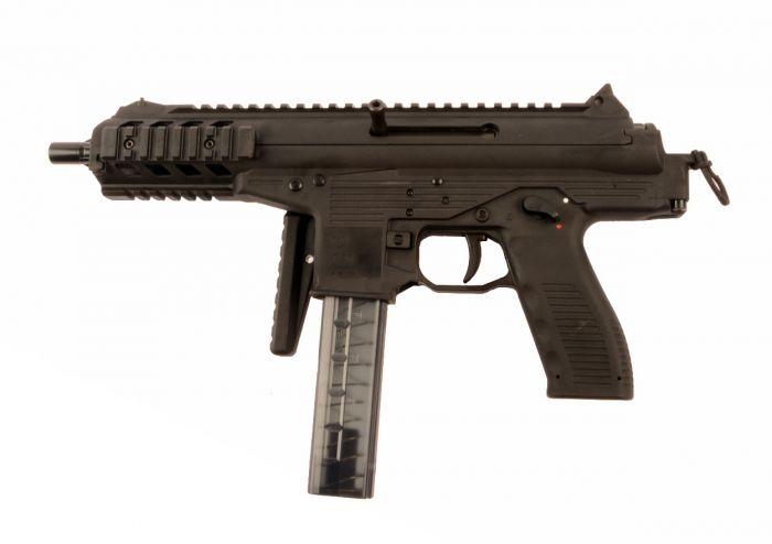 BRUEGGER & THOMET P 26 9mm para