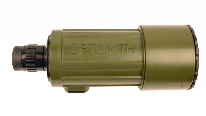 OPTHOLY Spektiv-Ausziehfernrohr 30x80