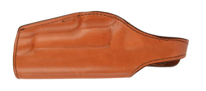 BIANCHI Leder Gurt - Holster 19L Thumbsnap SIG Sauer 220/226