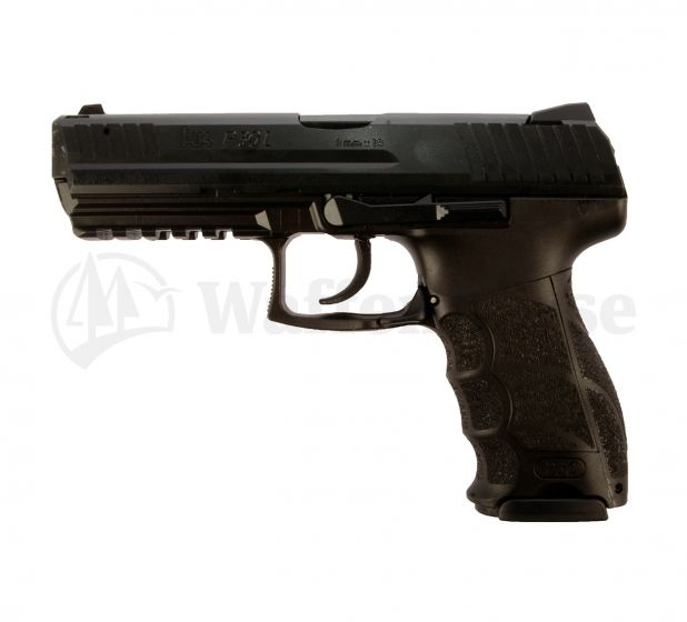 HECKLER & KOCH P30 L V1 9mm para