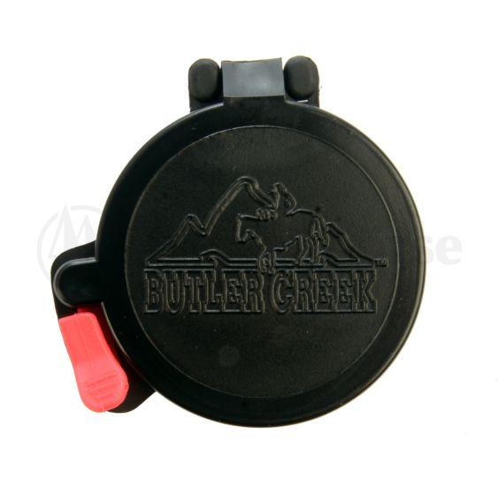 BUTLER CREEK Springdeckel Schutzkappe  Objektiv 31mm