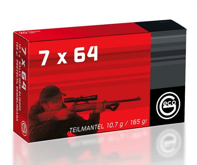 GECO 7x64 TM 10,7g