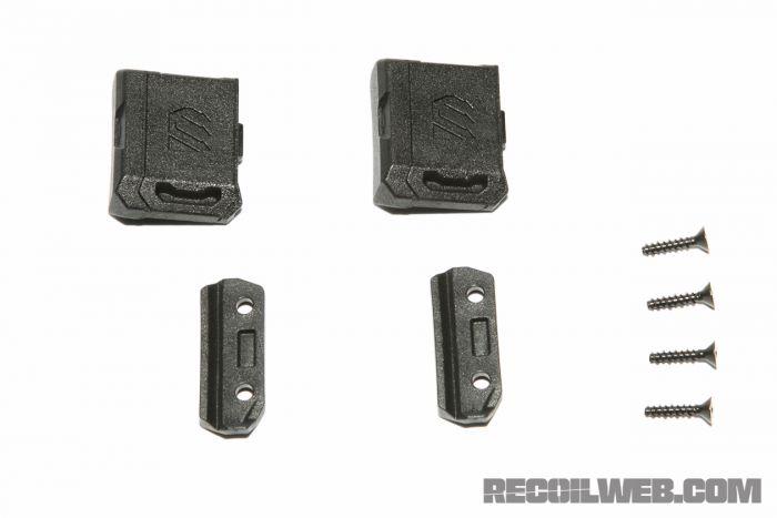 BLACKHAWK OMNIVORE Rail Attachment Device