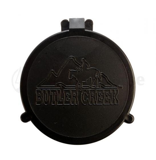 BUTLER CREEK Springdeckel Schutzkappe Okular 48mm