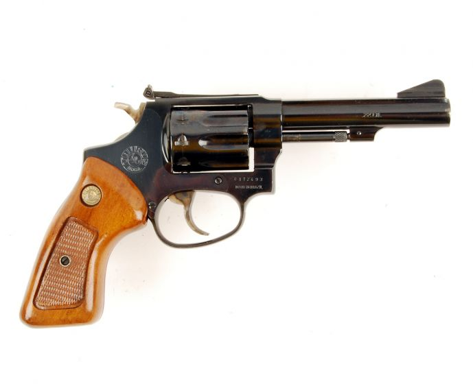 TAURUS Miet-Revolver 94 .22 lr