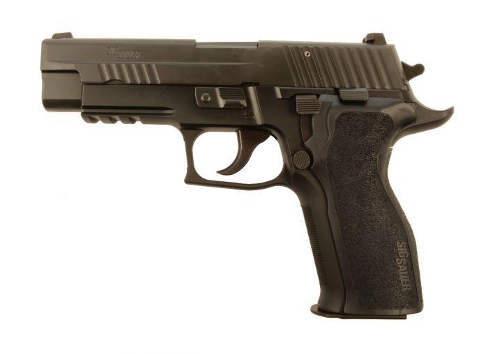 SIG SAUER 226 Elite Black Enhanced  9mm para