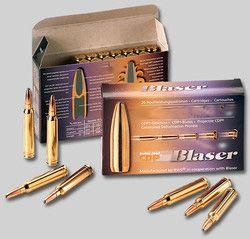 BLASER 8x57 IS CDP 12,7g