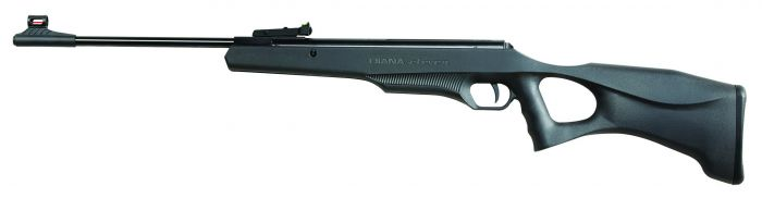 DIANA 21 Eleven  4,5mm
